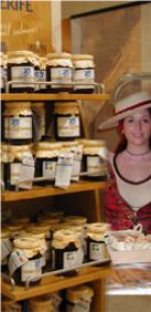Promoción y publicidad de las mieles de Tenerife
