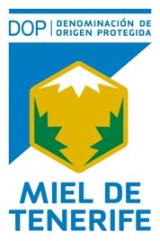 DOP MIEL DE TENERIFE