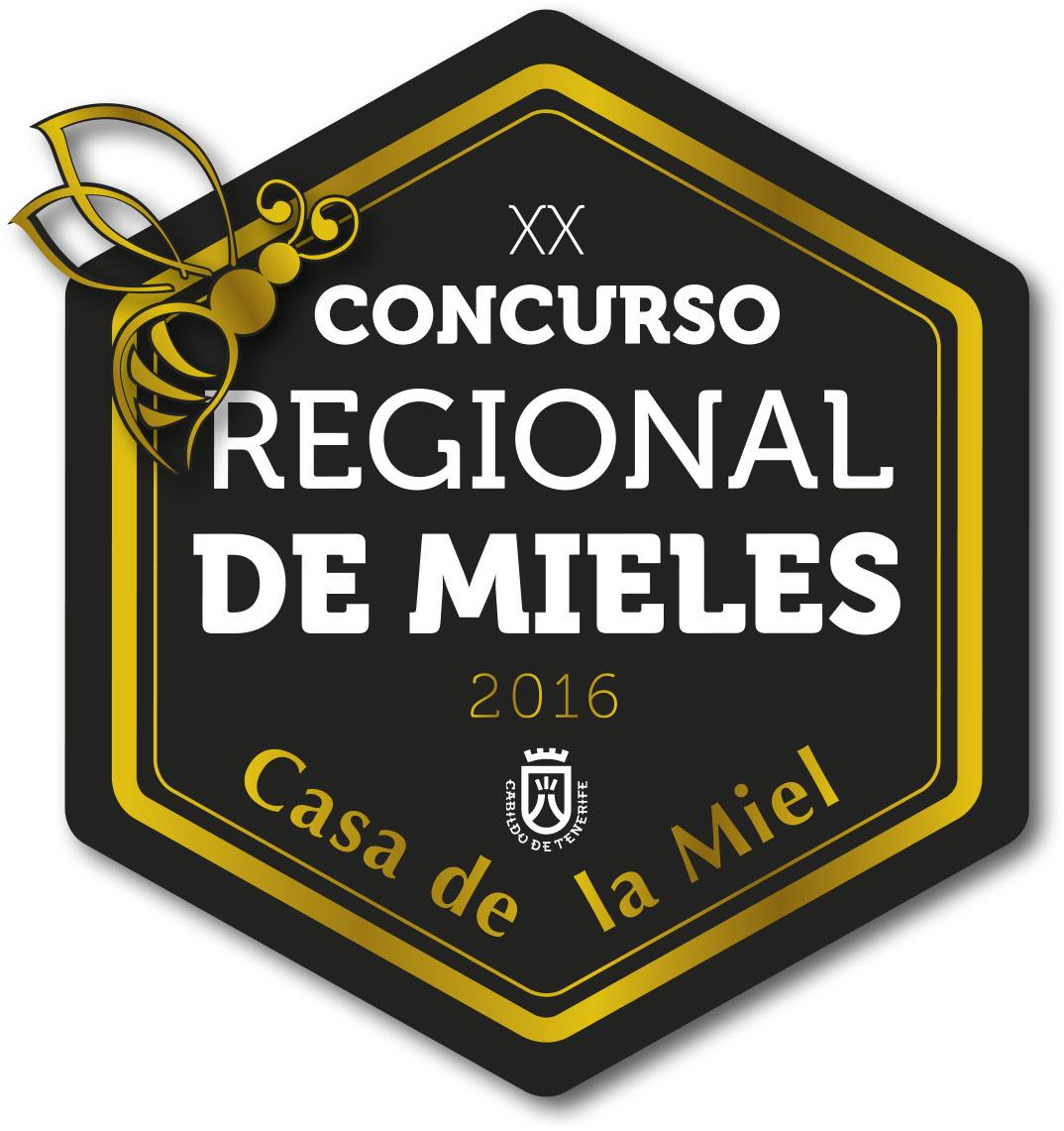 XX Concurso de mieles casa de la miel, cabildo de Tenerife