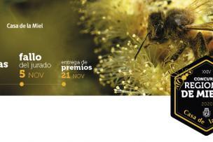 concurso, mieles, casa de la miel